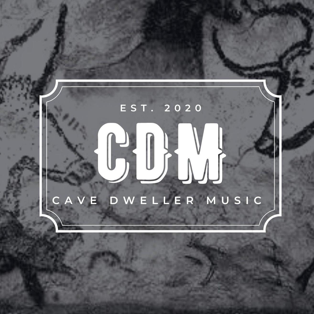 Cave Dweller Music